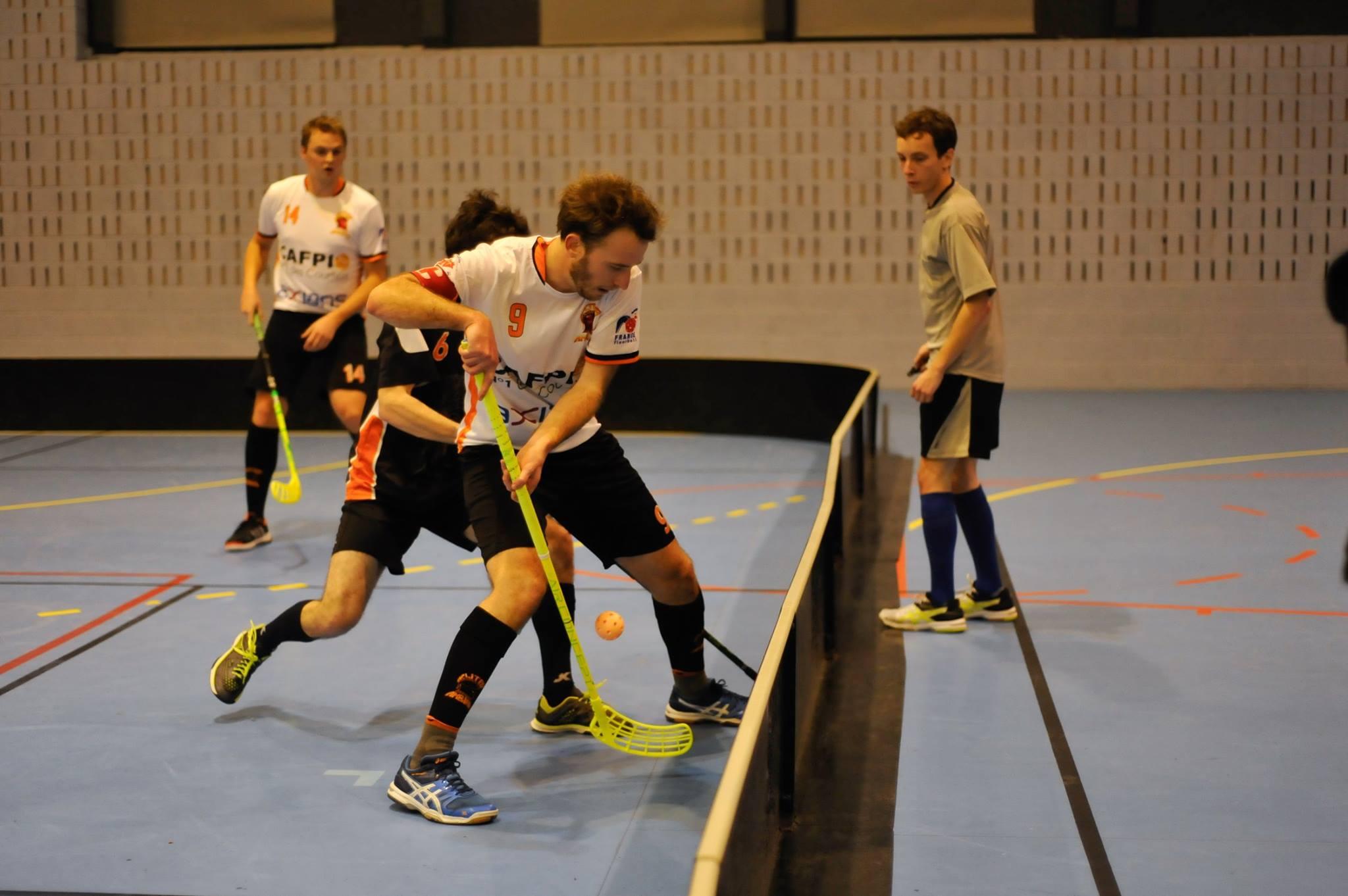 Amiens N1 vs Grenoble