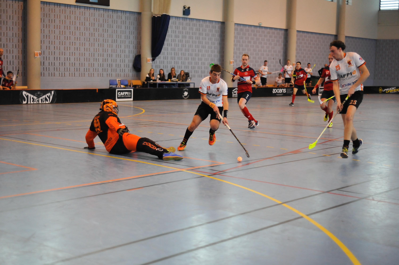 Amiens vs Wasquehal
